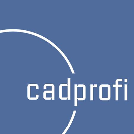Biblioteki Chemowent CAD do programu CADprofi